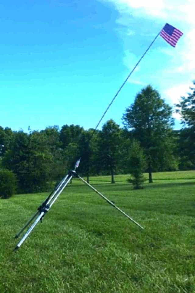 Alpha Antenna HD-FMJ
